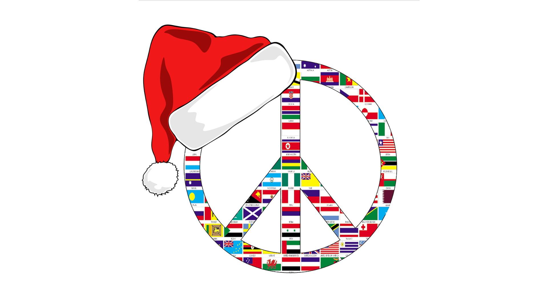 Peacemas - Internationaler Weihnachtsmarkt in Öhringen